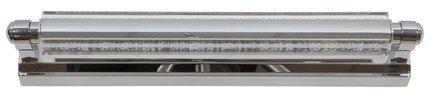 Kinkiet łazienkowy chrom listwa LED 11W 6500K Quasar Candellux 20-32560