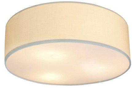 LAMPA SUFITOWA  CANDELLUX KIOTO 31-64691   E27 KREMOWY