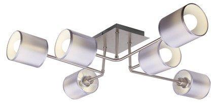 LAMPA SUFITOWA  CANDELLUX SAX 36-70708  E14 SATYNA