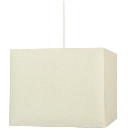 LAMPA SUFITOWA WISZĄCA CANDELLUX BASIC 31-06059   E27 KREMOWY