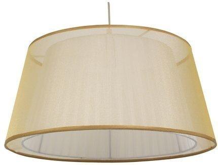 LAMPA SUFITOWA WISZĄCA CANDELLUX CHARLIE 31-24961   E27 ZŁOTY