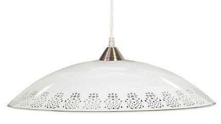 LAMPA SUFITOWA WISZĄCA CANDELLUX REGA 31-09135  E27