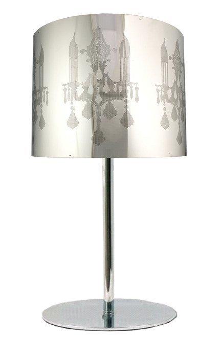Lampa Stołowa Candellux Arkas 41-18055 E27