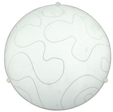 Lampa Sufitowa Candellux Malibu 14-84098 Plafon