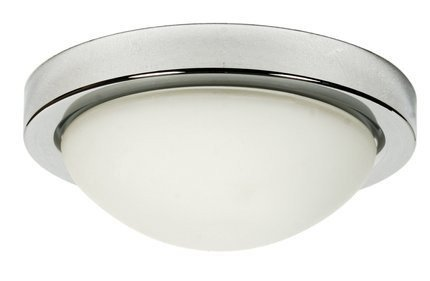 Lampa Sufitowa Candellux Roda 11-74044 Plafon E27 Chrom