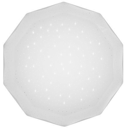 Lampa Sufitowa Candellux Sky 13-62079 Plafon Led 6500K