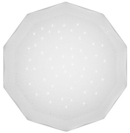 Lampa Sufitowa Candellux Sky 13-64547 Plafon Led 4000K
