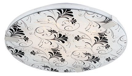 Lampa Sufitowa Candellux Vagante 13-30696 Plafon Led Okrągły