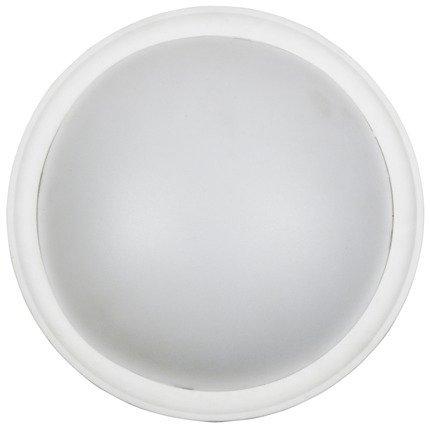 Lampa Sufitowa Candellux Vatan 13-11476 Plafon E27 Plastik Energo Biała