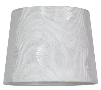 Lampa sufitowa wisząca 1X60W E27 biały WINTER 31-29867