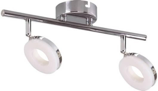 LAMPA ŚCIENNA  CANDELLUX THEMA 92-60778 LISTWA  LED CHROM