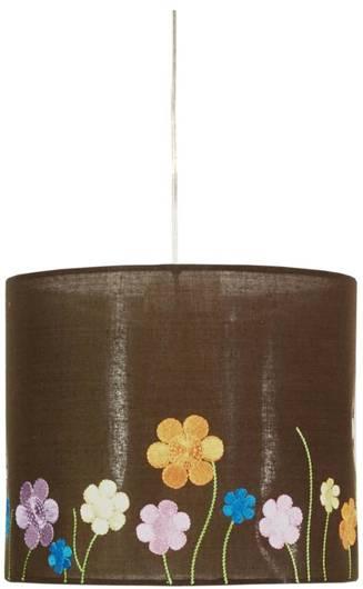 LAMPA SUFITOWA WISZĄCA CANDELLUX GARDEN 31-03195   E27