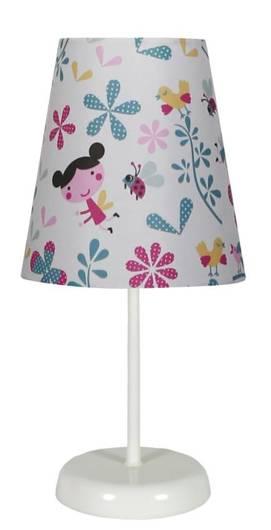 Lampa Stołowa Gabinetowa Candellux Girl 41-63038 E14