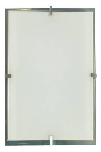 Lampa Sufitowa Candellux Frena 10-05403 Plafon E27 Satyna