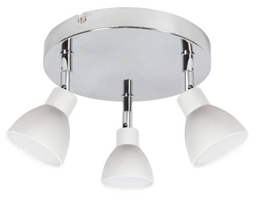 Lampa sufitowa plafon 3X5W LED biały ROY 98-67678
