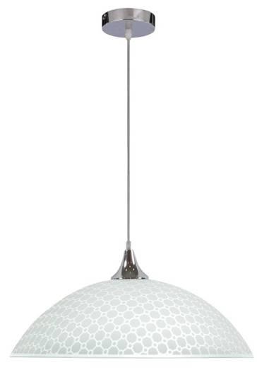 Lampa sufitowa wisząca 1X60W E27 SERENADA 31-64011