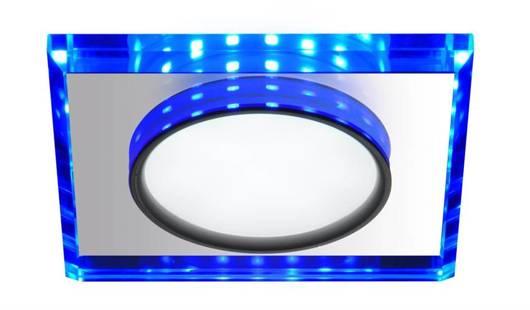 Oprawa stropowa kwadrat niebieski LED oczko 8W SSP-22 Candellux 2263892